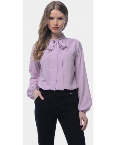 Блузка - розовая Arefeva