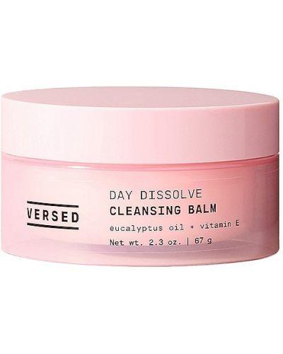 Bezpłatne cięcie skórzany balsam do włosów czyszczenie bezpłatne cięcie Versed