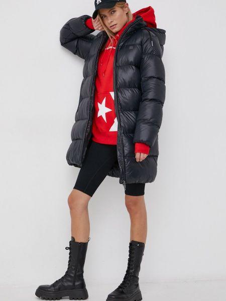 Длинная куртка Fila