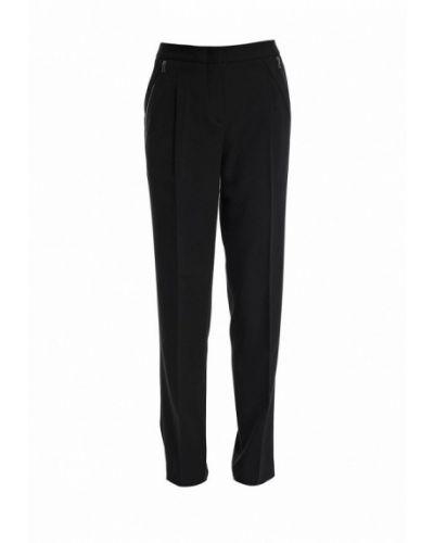 Черные классические брюки Bcbgmaxazria