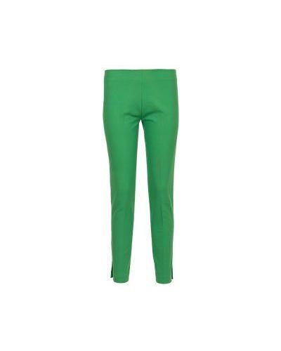 Зеленые брюки повседневные Ice Iceberg