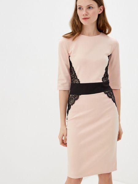 Розовое платье Xarizmas