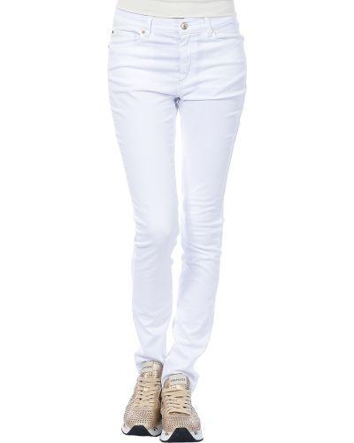 Белые джинсы Marina Yachting