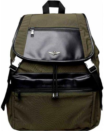 Plecak klamry z nylonu Aeronautica Militare