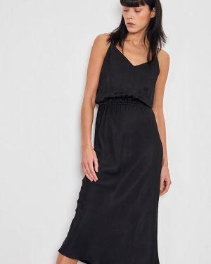 Черное платье Lime
