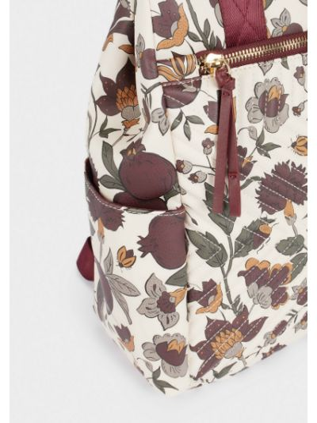 Бежевый рюкзак Parfois