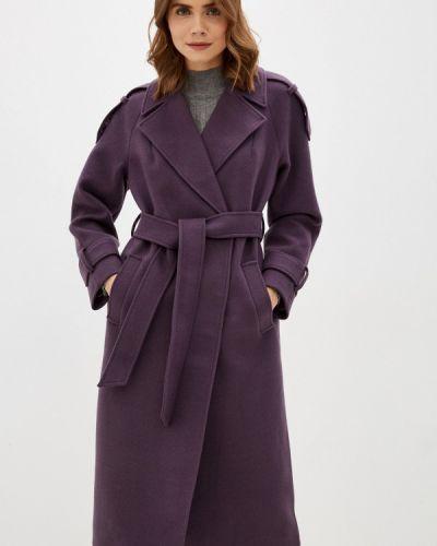 Пальто - фиолетовое Vivaldi