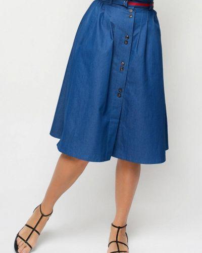 Синяя юбка Urban Streets