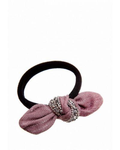 Розовая резинка для волос Aiyony Macie