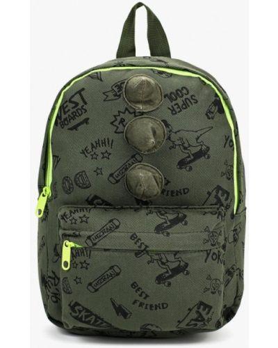 Рюкзак зеленый хаки Acoola