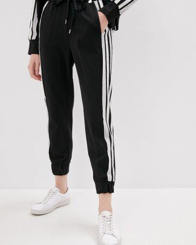 Черные брюки Twinset Milano