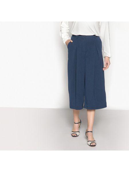 Юбка брюки в складку Anne Weyburn