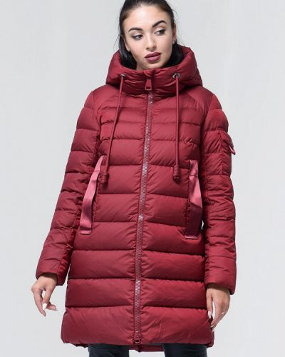 Зимняя куртка весенняя утепленная Clasna