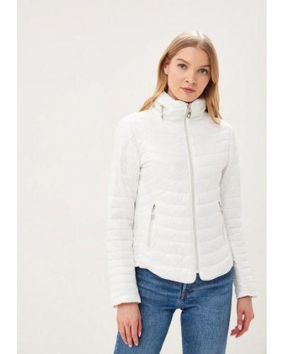 Утепленная куртка - белая Adrixx