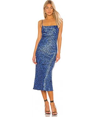 Платье платье-комбинация на пуговицах Flynn Skye