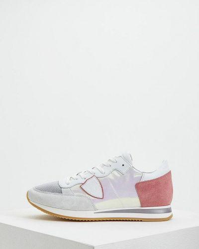 206097f4 Женские кроссовки Philippe Model Paris - купить в интернет-магазине ...
