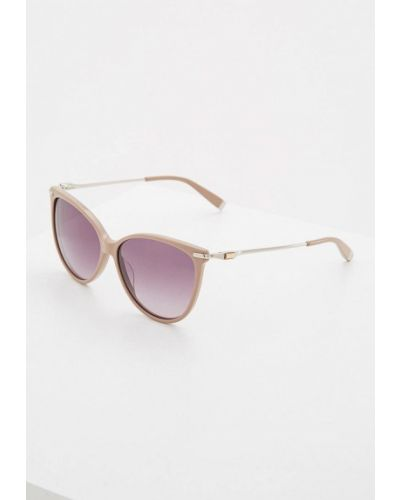 Солнцезащитные очки кошачий глаз 2019 Max Mara