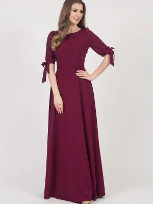 Вечернее платье - красное Olivegrey