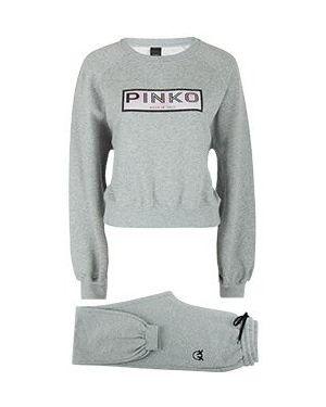 Костюм розовый спортивный Pinko