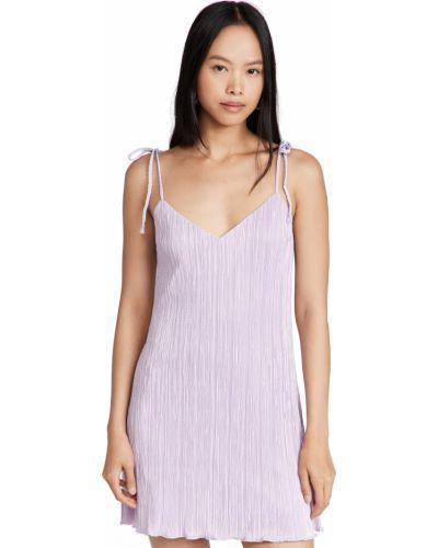 Sukienka mini Dannijo