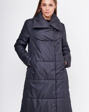 Утепленная куртка - черная Sfn