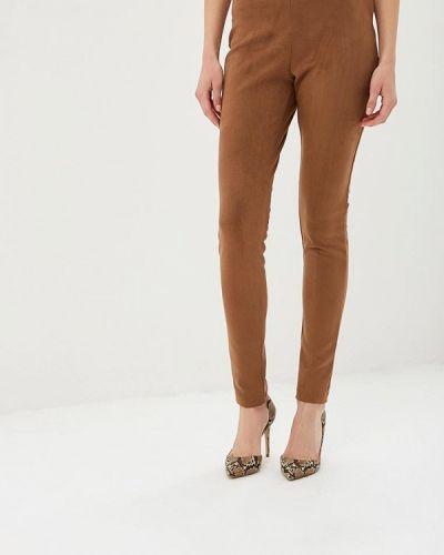Брюки - коричневые Coclo