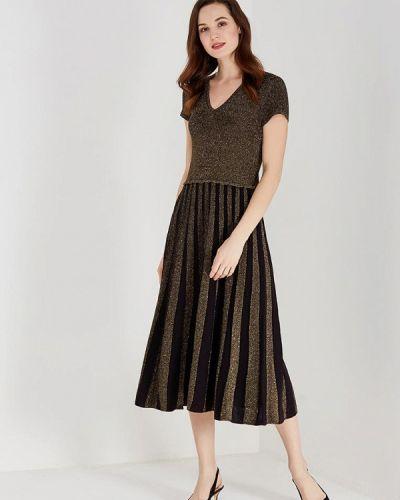Коктейльное платье United Colors Of Benetton