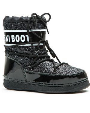 Ботинки белые Vensi