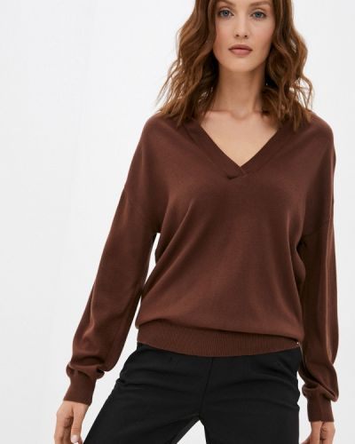 Пуловер - коричневый Moru