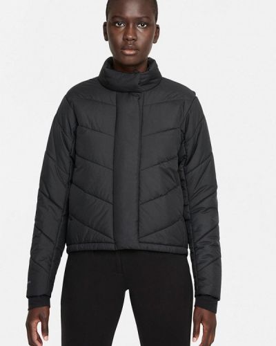 Утепленная куртка - серая Nike