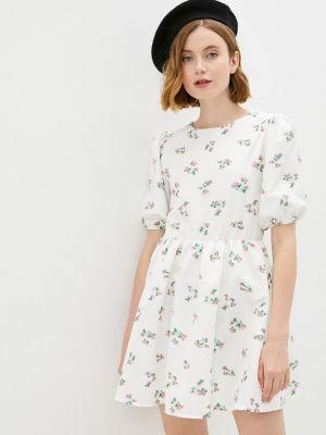 Платье - белое Sister Jane