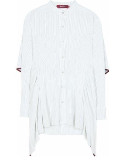 Блузка в полоску батник Sies Marjan
