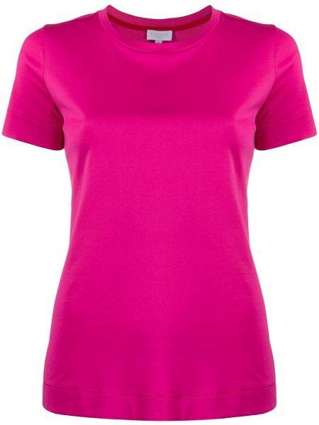 Спортивная футболка - розовая Escada Sport