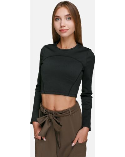 Черная свитшот Zara
