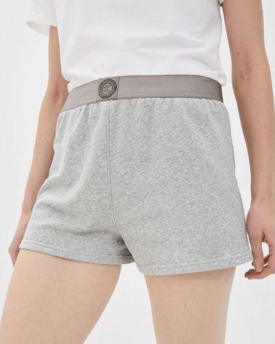 Шорты - серые Calvin Klein Underwear