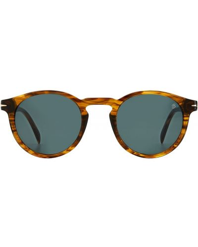 Brązowe okulary Db Eyewear By David Beckham