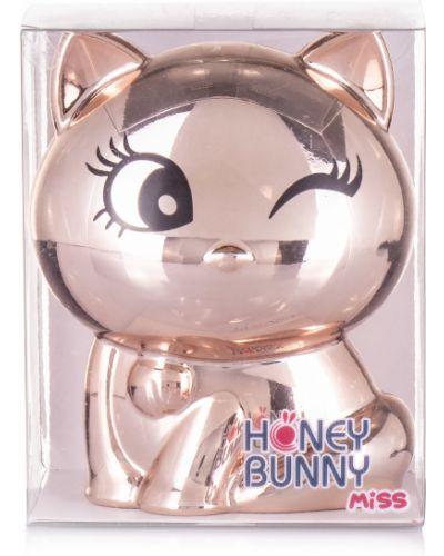 Блеск для губ с кисточками Honey Bunny