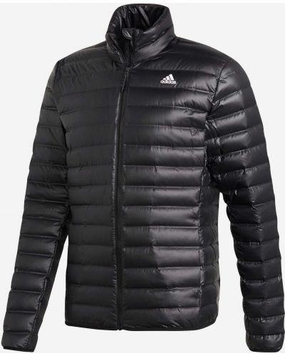 Куртка милитари - черная Adidas