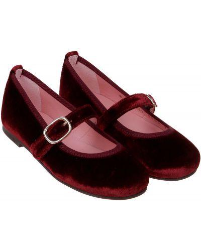 Разноцветные туфли Pretty Ballerinas
