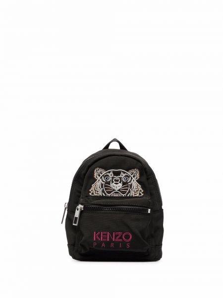 Нейлоновая сумка - черный Kenzo