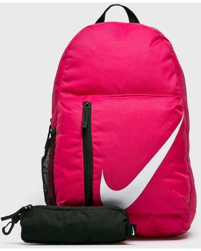 Рюкзак розовый Nike Kids