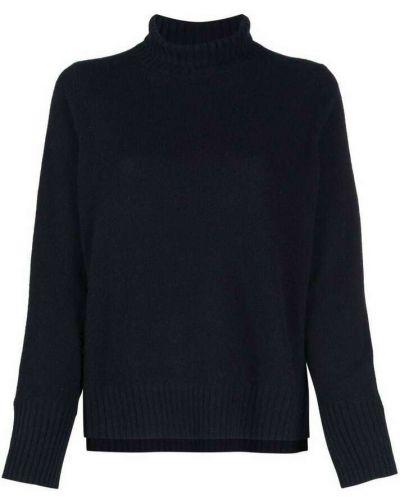 Czarny sweter Allude