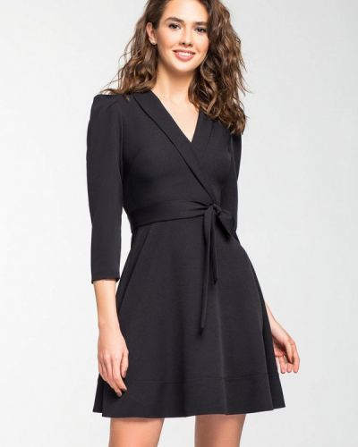 Однобортное платье Itelle