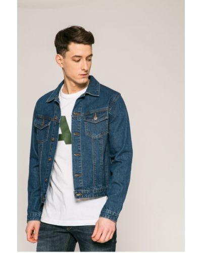 Джинсовая куртка на пуговицах Jack & Jones