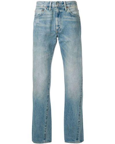Джинсы классические прямые с карманами Levi's Vintage Clothing