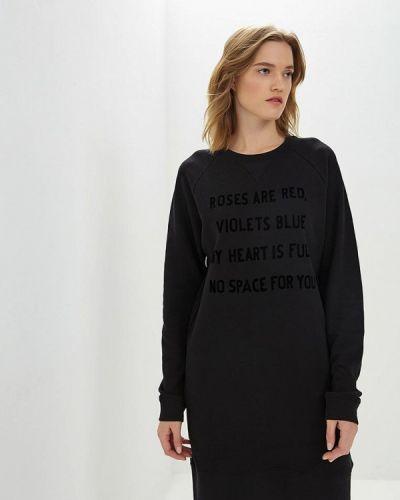 Повседневное платье осеннее Zoe Karssen