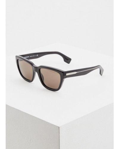 Солнцезащитные очки 2019 прямоугольные Burberry