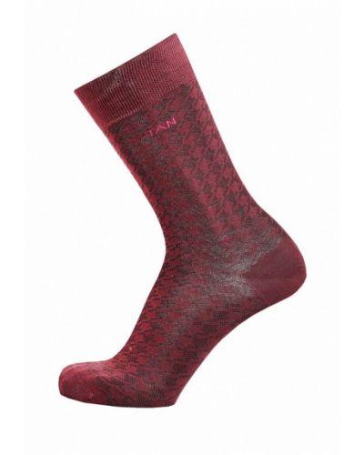 Носки бордовый Duna
