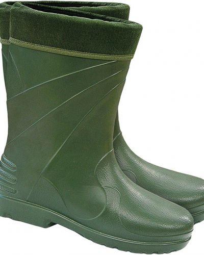 Zielone kalosze Lemigo