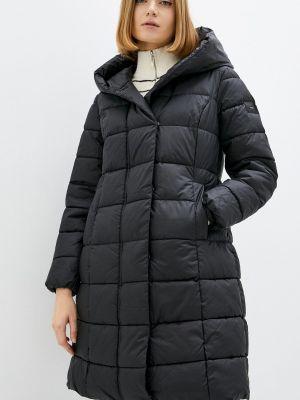 Черная куртка осенняя Mexx